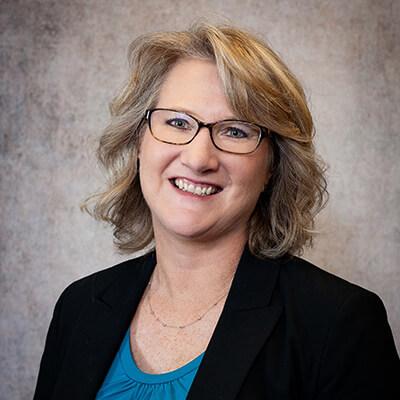 Kathy Mosher